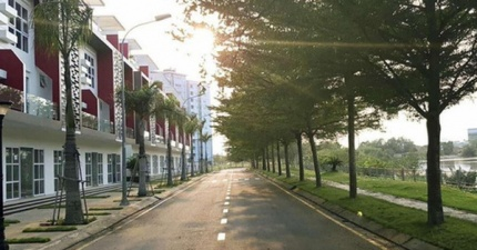 Rót tiền tỉ đầu tư nhà phố, đây là cách giới đầu tư lão luyện vẫn thường lời bạc tỉ